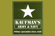 Kaufman's Army Navy